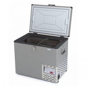 national luna portable fridge