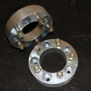 onca wheel spacers