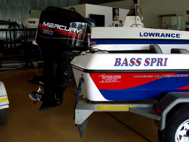 Bass Spri 8